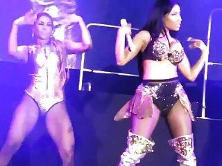 Nicki Minaj - Openair Frauenfeld 2015 (String)