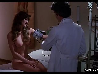 Barbi Benton nude - Krankenhaus Massaker