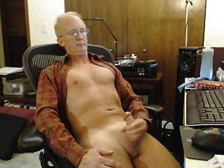 str8 Papa Schlaganfall im Büro