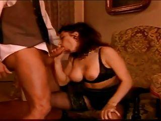 sehr schöne Vintage-anal-Szene mit erika bella 04 #