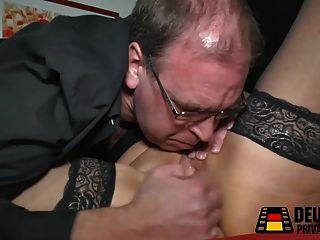 ein Porno als Geschenk