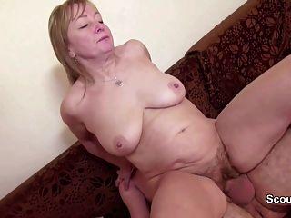 Vanity porn nackt