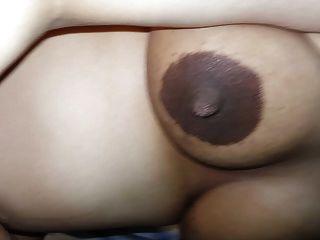 Neun Monate schwangere Milf Masturbation
