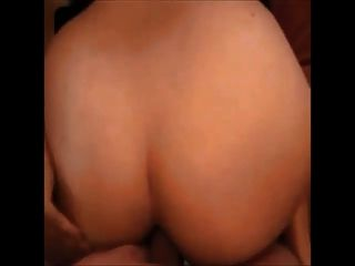 Big Booty Ebenholz Hausgemachte Pov