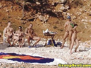fkk strand sex