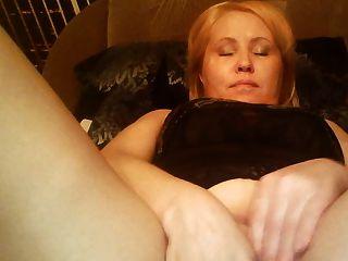 Blonde russische reife Pro Blowjob