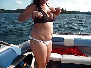 Bootsspaß!