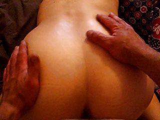 big ass Frau gefickt