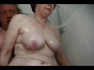 sexy granny baden