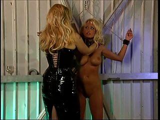 lesbische Knechtschaft 2 Teil 1