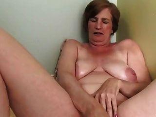 schöne Masturbation mit und Sex-Spielzeug