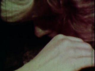 Vintage Gold Sonderausgabe Mädchen nur 2 Szene 3