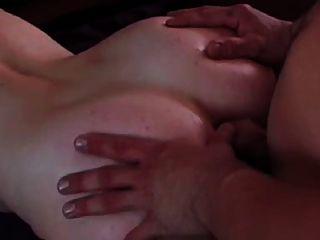 Amature anal und Gesichtsbehandlung