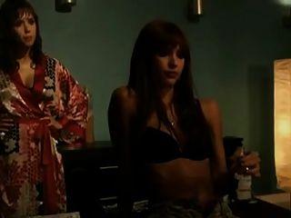 Jessica alba nackt zeigt Muschi