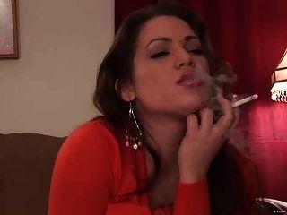 Rauchen Fetisch rauchermoesen 2
