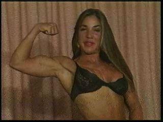 Stechpalme sexy Fitness Küken