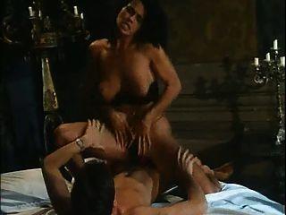 angelica bella porca e ninfomane (1993) Teil 1 von 2