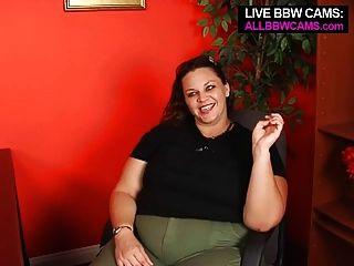 blowjob von einem fetten bbw ist erstaunlich mollig ass 1
