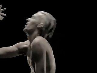 erotische Tanzleistung 4 Nähe und Distanz der Geschlechter