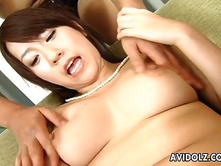 kinky busty asian chick lieben diese kinky Aktion