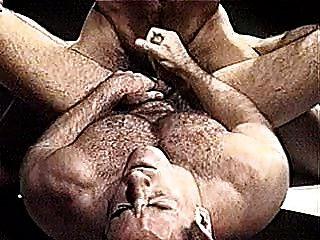 Homosexuell Muskel Bären Ringen
