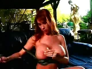 geile schmutzige sprechen rauchen cougar kurz clip