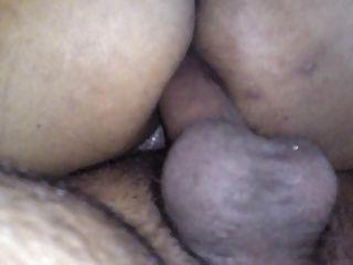 pakistanischen Kerl fucking seine GF von Pussy zu Arsch