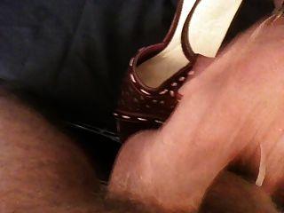 liebe meine Freundinnen sexy High Heel Sandale