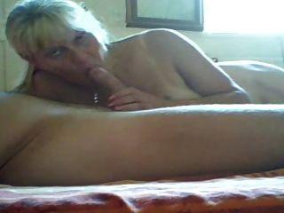 sexy reife Frau betrügen. anal.