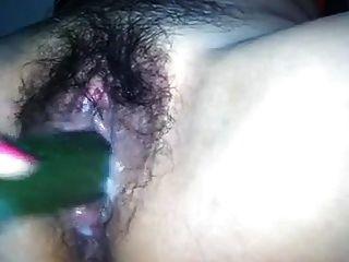Gurke cremig
