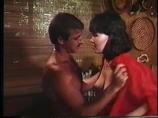 Lieferungen im hinteren (1985) szene 1 kristara barrington
