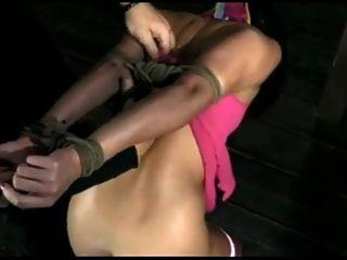 Nippel Folter 1 Anfang