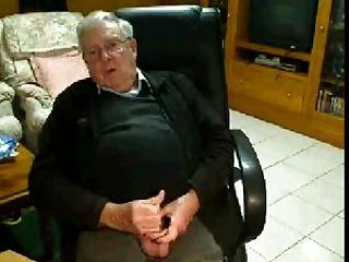 großvater masturbieren
