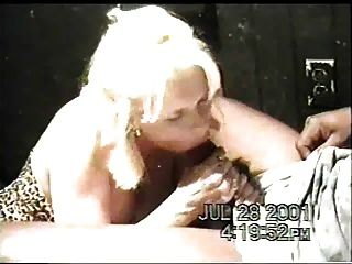blonde frau fickt ein bbc im theater part1