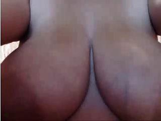 Webcams 2014 große laktierende kolumbianische Titten Teil 1