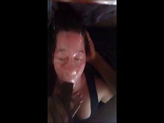 Lesben sex im bett