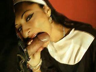 Ich liebe Sperma und genieße