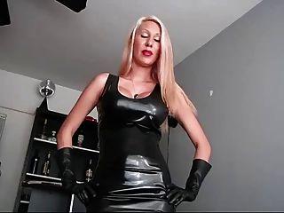 Du willst mein Sklave sein