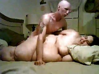 geile fette bbw saugen und fucking ihre schlanke Freund