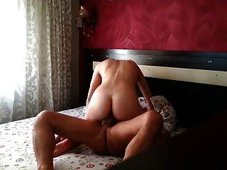 Amateur türkische Frau
