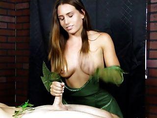 Poison Ivy Milks Sie