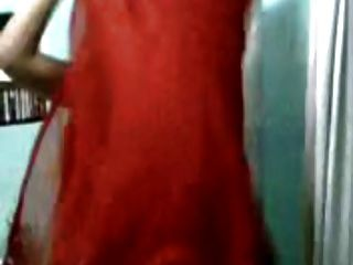 Bangla Mädchen Kleid ändern
