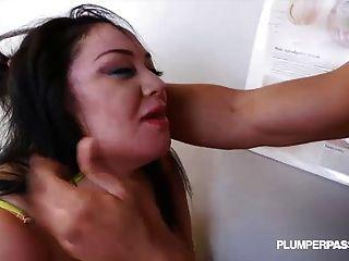 big titty bbw julia sands bekommt ihre enge pussy ausgearbeitet