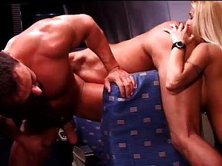 bisexuelle gruppensex spaß
