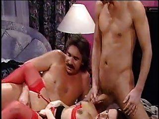 Erinnerungen an einen Pornostar 1990