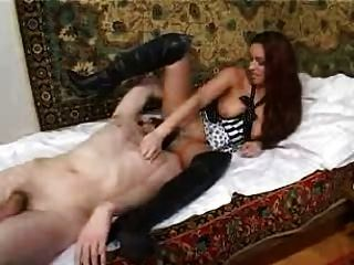 russische Pussy lecken