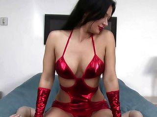 red hot smother