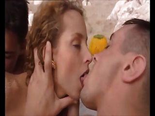 Strand mmf Sex
