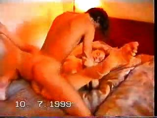 privat Video Mädchen mit kleinen Titten