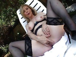 sexy Frau solo 66 hx